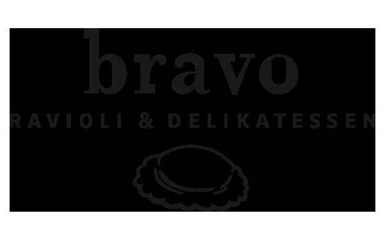 Bravo Delikatessen Logo